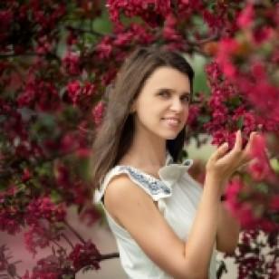 Юлия Брунова- фотограф Ярославля