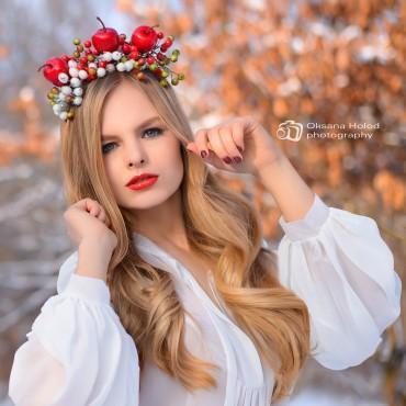Фотография #680980, автор: Оксана Холод