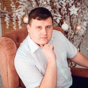 Андрей Садчиков - видеограф Новосибирска