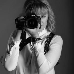 Мария Беккер - Фотограф Омска