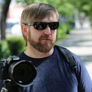 Алексей Ширинкин - фотограф Перми