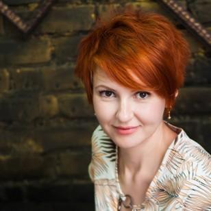 Марина Ерошина - фотограф Краснодара