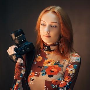 Злата Терещук - фотограф Саратова