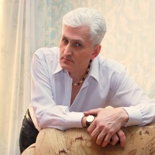Матвей Белый - фотограф Иркутска