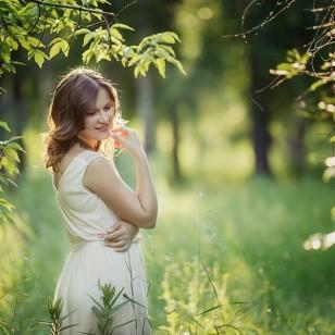 Марина Фатахова - Фотограф Иркутска