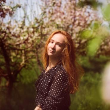 Фотография #681643, автор: Яна Арутюнова