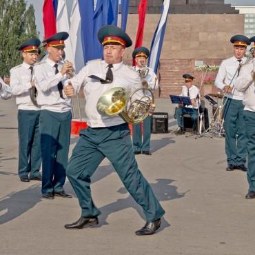 Фотография #682791, автор: Павел Герасимов