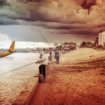 Фотография #685450, автор: Федотов Вадим