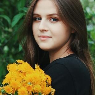Ксения Волкова - фотограф Липецка