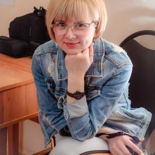 Виктория Воронина  - фотограф Твери