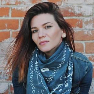 Алена Воробьева - стилист Самары