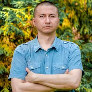 Сергей Тебеньков - фотограф Уфы