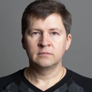 Виктор Ухачев - Фотограф Тюмени