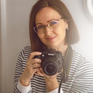 Ася Майская - фотограф Самары