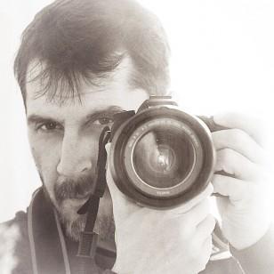 Геннадий Губе - фотограф Нижнего Новгорода