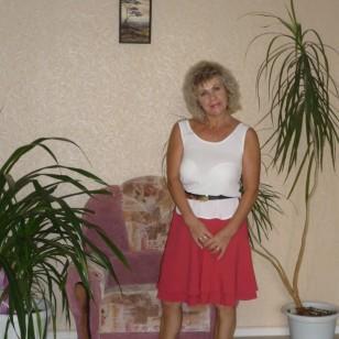Мария Юрьевна - стилист Перми