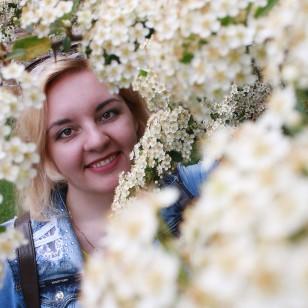 Ирина Кононова - фотограф Челябинска
