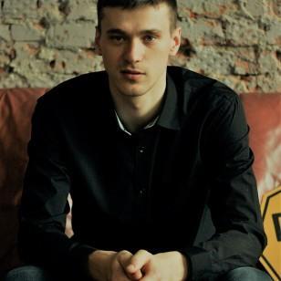Дмитрий Соснин - фотограф Перми