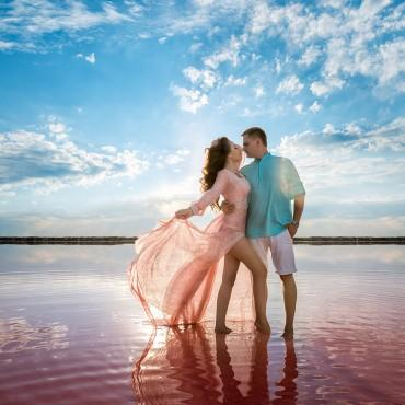 Альбом: Розовое озеро, 30 фотографий