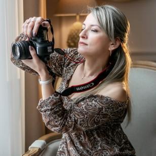 Лариса Сергеева - фотограф Воронежа