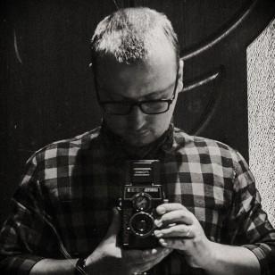 Алексей Терлецкий - фотограф Липецка