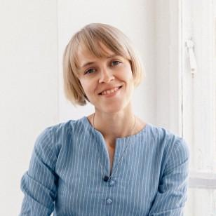 Милана Черкасова - стилист Симферополя