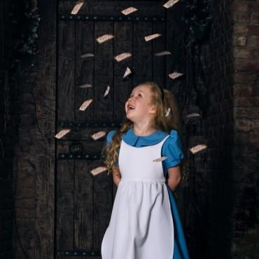 Альбом: Детская фотосъемка, 9 фотографий
