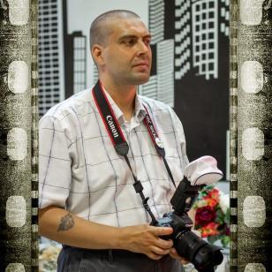 Александр Кабанов - фотограф Саратова