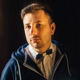 Алексей Давыдов - видеограф Барнаула