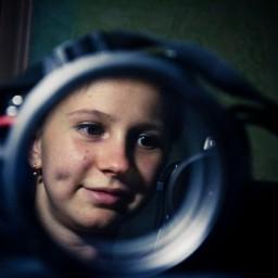 Мария Корнюхина - фотограф Саратова