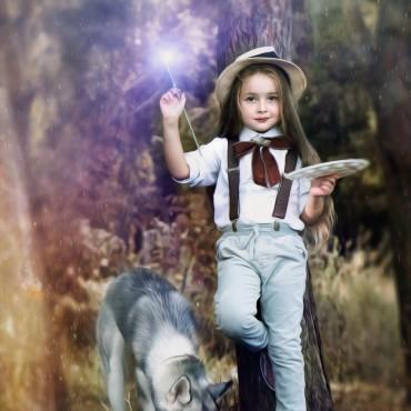 Альбом: Детская , 6 фотографий