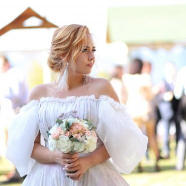 Альбом: Свадебная фотосъемка, 6 фотографий