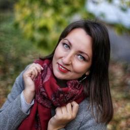Анна Муштукова- фотограф Омска