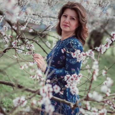Фотография #696716, автор: Ольга Адаменко