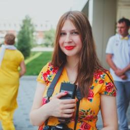 Анастасия Спешилова - фотограф Иркутска