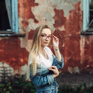 Фотография #697096, автор: Анастасия Сидорова
