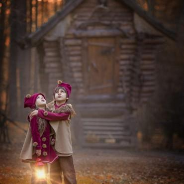 Фотография #697339, автор: Мария Горбачева
