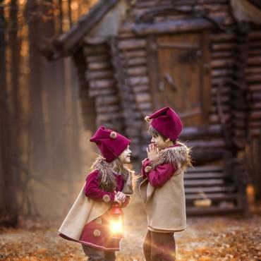 Фотография #697342, автор: Мария Горбачева