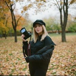 Луиза Смит - фотограф Симферополя