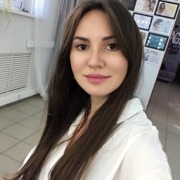 Аида Файзуллина - стилист Уфы