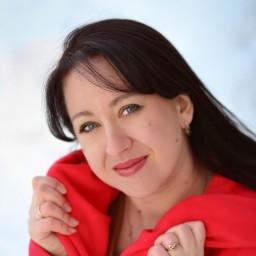 Марина Кравцова - видеограф Барнаула