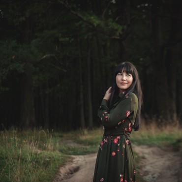 Фотография #699400, автор: Дарина Сваровски Карпова