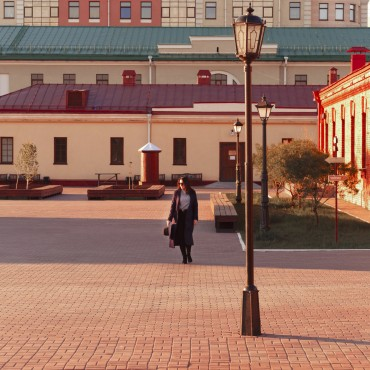 Фотография #700691, автор: Светлана Каритун