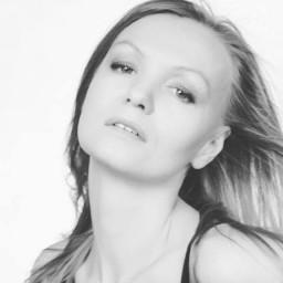 Ольга Берсенева - модель Омска