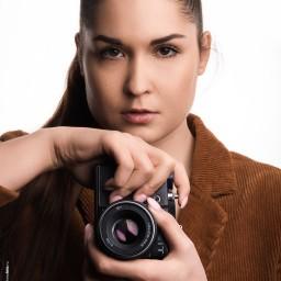 Елена Любочко - фотограф Калининграда