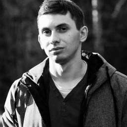 Андрей Береснев - фотограф Кемерово