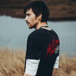Андрей Помаз - фотограф Барнаула