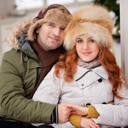 Надежда Топникова - стилист Санкт-Петербурга