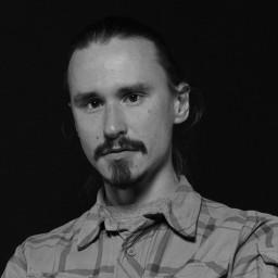 Александр Брагин - фотограф Екатеринбурга