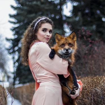 Фотография #702751, автор: Юлия Синица